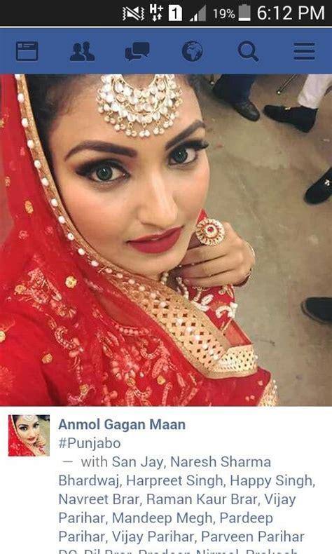 Ghaint   Punjabi Singers   Punjabi suits, Anmol gagan maan