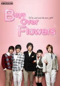 Boys over flowers korean drama asianwiki
