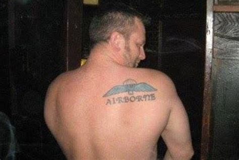 temporary tattoo haram dave harper claims he is a war hero after posting terrible