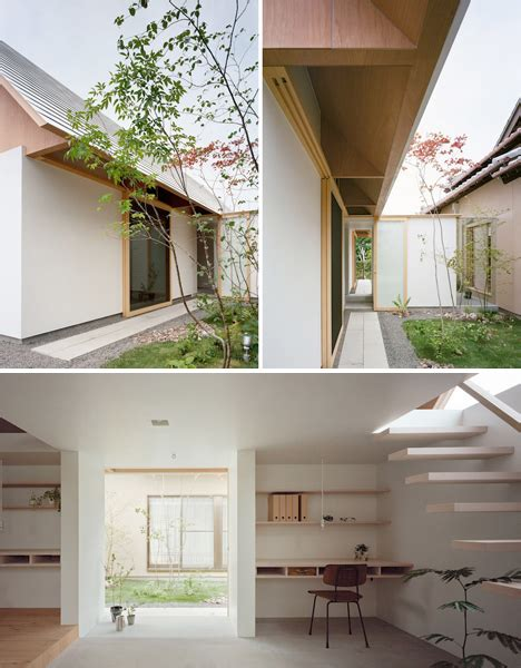 house design modern japanese modern plywood expansion to traditional japanese home
