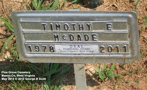 west virginia cemetery preservation association pine grove