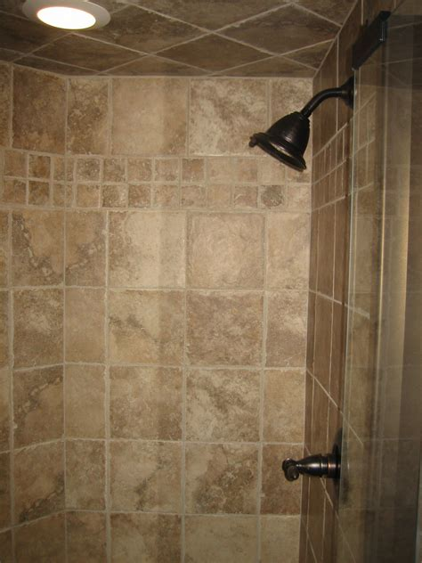 bathroom pattern tile ideas ideas for shower tile designs midcityeast