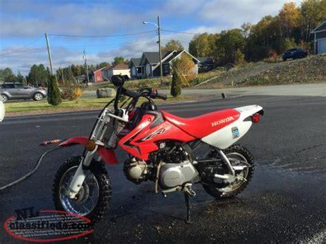 50cc Honda Dirt Bike by 50cc Honda Dirt Bike Appleton Newfoundland