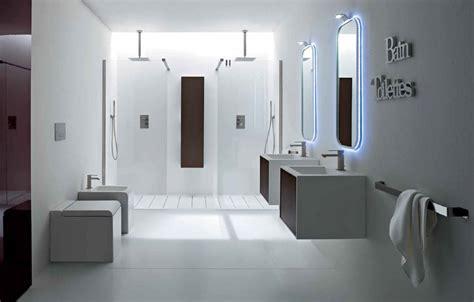 imagenes de baños minimalistas modernos ba 241 os modernos rexa