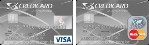 Credicard Facebook | credicard internacional mastercard e visa cart 227 o de cr 233 dito