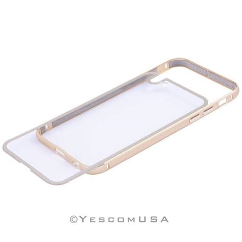 Sale Ultrathin Cover For Iphone 6 S Iphone 6 S luxury ultrathin gold frame cover for iphone 6 the
