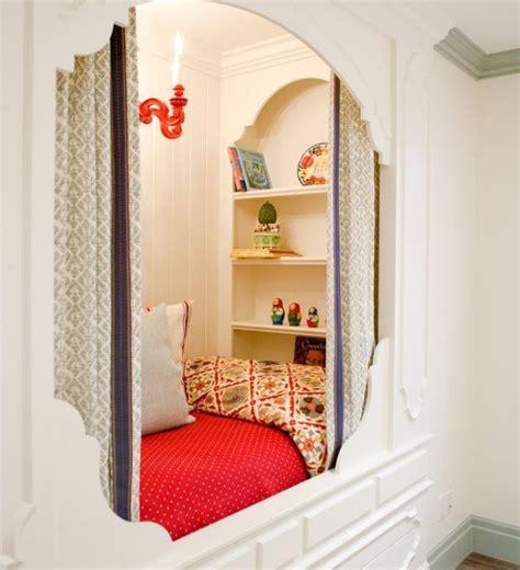 bed nook bed nook home decorating pinterest