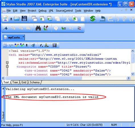 convert an edi document form 270 to a csv file exle converting a custom edi message type with