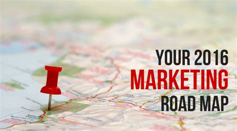 new year 2016 promotion ideas your 2016 marketing road map 12 new ideas to try this