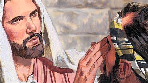 imagenes de jesus sanando un ciego kapitel 39 jesus heilt einen blinden youtube