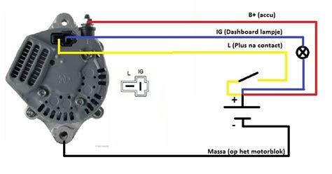 Ic Regulator Ic Dinamo Ere Toyota Innova Diesel 1 wire denso alternator wiring diagram circuit diagram maker