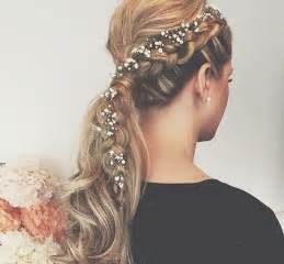 counrty wedding hairstyles for 2015 acconciature sposa 2016 le tendenze pi 249 in di stagione