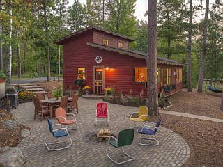 minnesota cabin rentals with boat crosslake cabin rental classic minnesota cabin on
