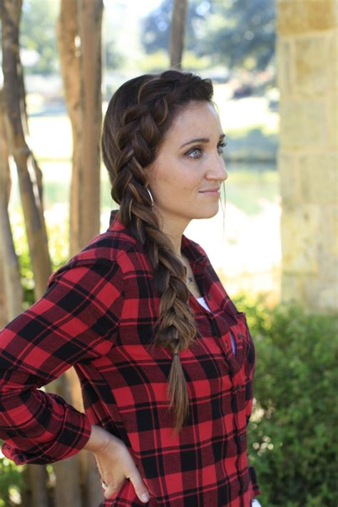 Side Do Hairstyles by Diy Side Braid Hairstyles