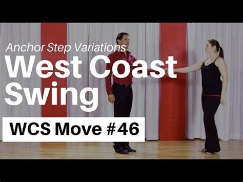 west coast swing video lessons 25 best images about west coast swing on pinterest