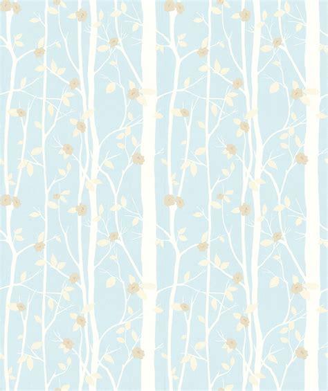 abwaschbarer wandbelag cottonwood by duck egg wallpaper direct