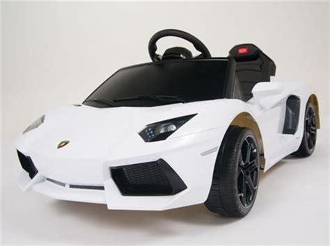 ride on power licensed lamborghini aventador wheels