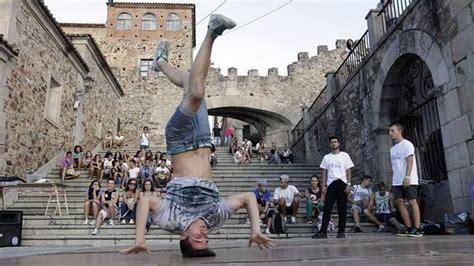 imagenes sociologia urbana el iii festival cultura urbana llenar 225 de actividad el