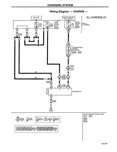 charging system diagram charging system wiring diagram definition webnotex