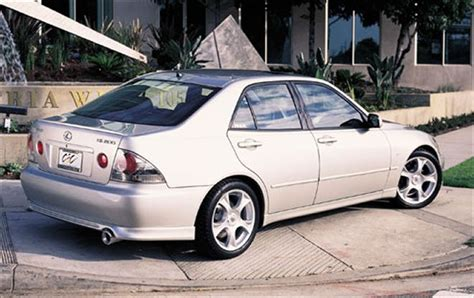 lexus models 2000 2000 lexus is200 auto cars