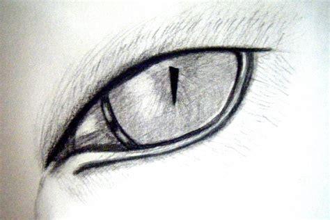 cat eye drawing cat eye sketch by izzycapricorn on deviantart