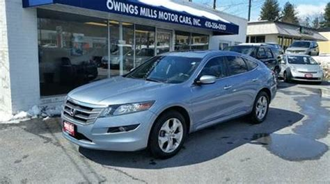 honda accord for sale in md used honda accord crosstour for sale in maryland
