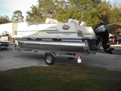 16 pontoon boat 16 foot pontoon boat boats for sale