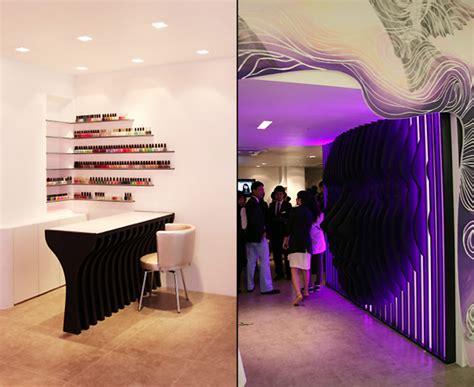 black salon seoul hairdresser jenny house beauty salon by dicesare design