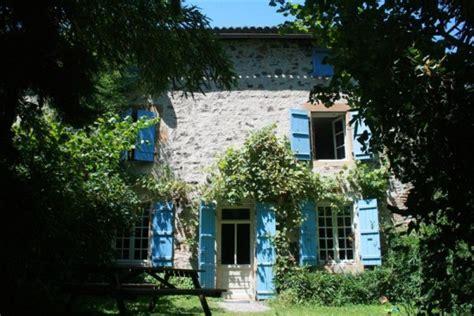 Chambres d'hôtes à St Germain de Confolens Le Petit Mas d'Ile