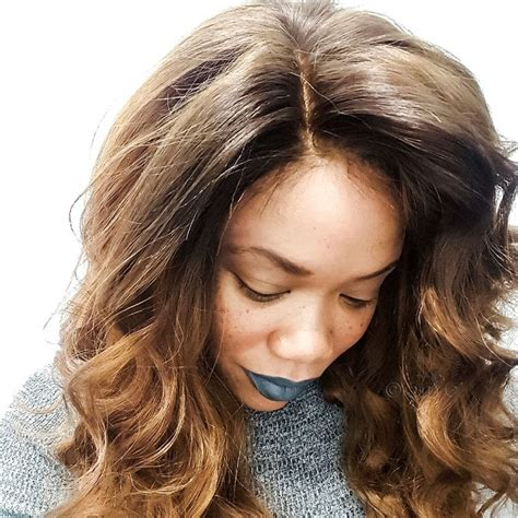 can you perm colored hair 55 best mongolian relaxed perm images on perm