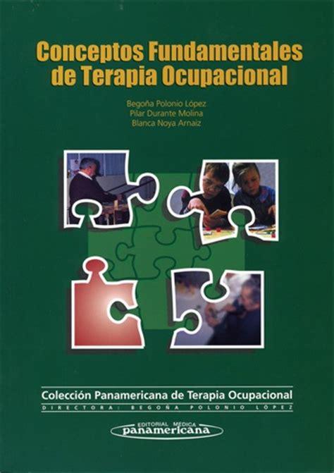 gratis libro de texto hipnosis y pnl terapia para el cambio para leer ahora conceptos fundamentales de terapia ocupacional colecci 243 n terap