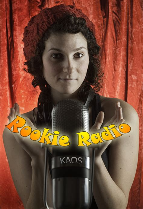 Kaos Rookie radio photoland