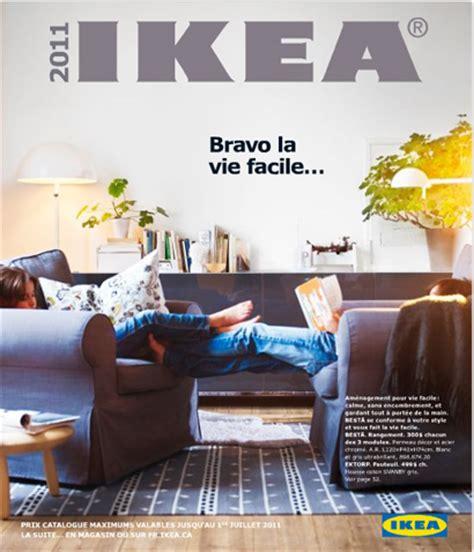 ikea catalogue le catalogue ikea 2011 est en ligne tendances