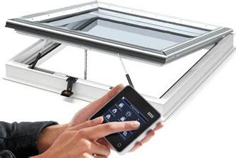 velux dachfenster elektrisch velux gebogen glas koepel elektrisch cvp 060060 0673qv