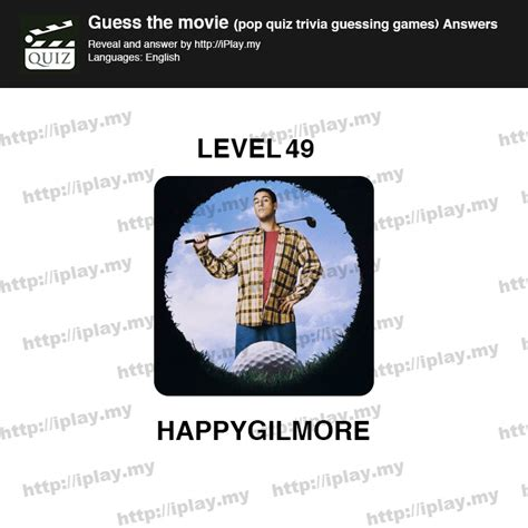 film quiz level 49 guess the movie pop quiz answers iplay my