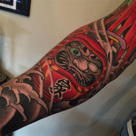 tattoo oriental daruma 103 best japanese mythology tattoo images on pinterest
