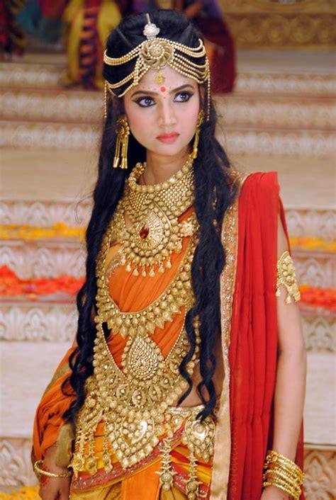 mahabharat star plus film meet the cast of mahabharat rediff com movies