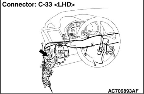 Code No P0710 Malfunction Of Cvt Fluid Temperature Sensor