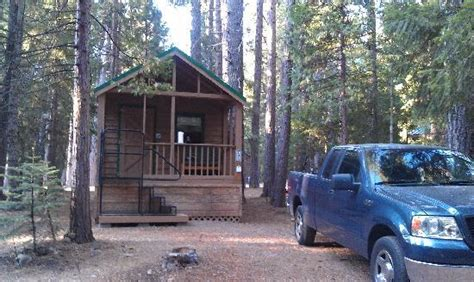 Lake Shasta Cabins by 301 Moved Permanently