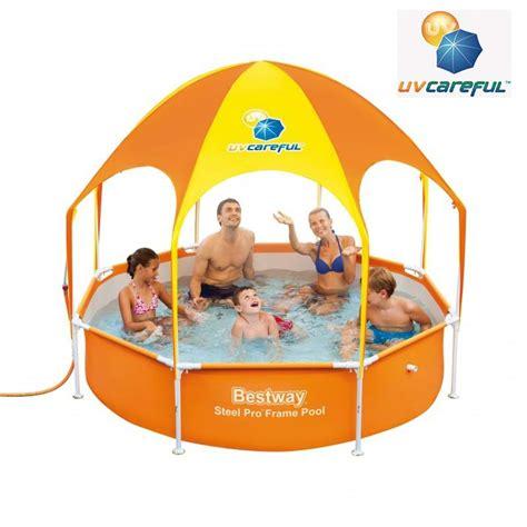 piscine per bambini da giardino piscine fuori terra per bambini con ombrellone da giardino