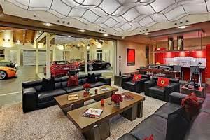 Big Car Garage Our Dream House Has A 16 Car Garage 6speedonline