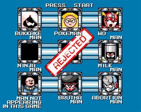 Mega Man Memes - mega man memes
