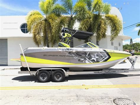 yellow wake boat 14 best new boat images on pinterest wakeboard boats