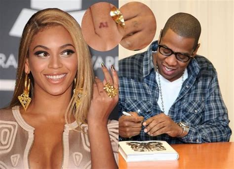 jay z tattoo power and grammy sweepers beyonc 233 and z
