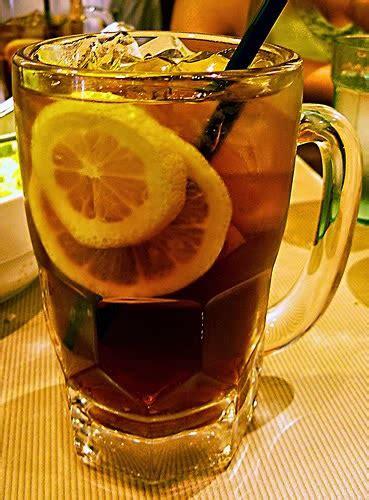 teks prosedur membuat lemon tea resep cara membuat minuman segar es lemon tea resep