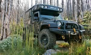 Jeep Earthroamer Car And Driver