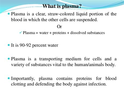 what is the meaning of and 92 other things i don t answers to books the diiference between serum and plasma