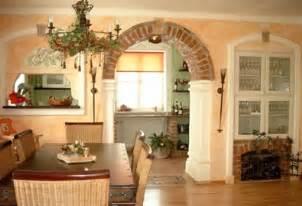 Wandgestaltung Wohnzimmer Mediterran 1000 Images About Wohnzimmer Bogen On Pinterest