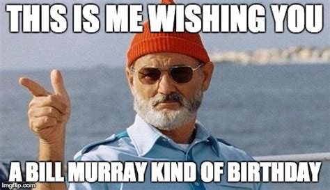 Funny Birthday Meme Generator - image gallery murray meme