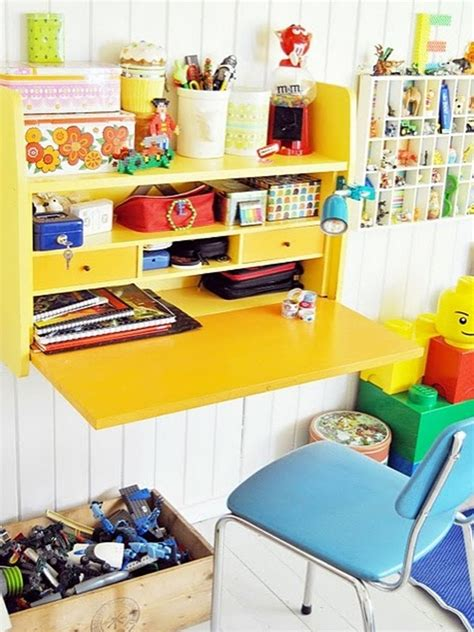 Kid Desks For Small Spaces Creative Room With Office Ideas